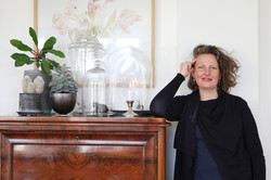 Martine Noring, Illustrator