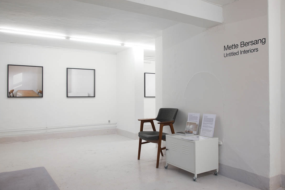 Untitled Interiors