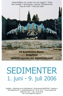 Sedimenter