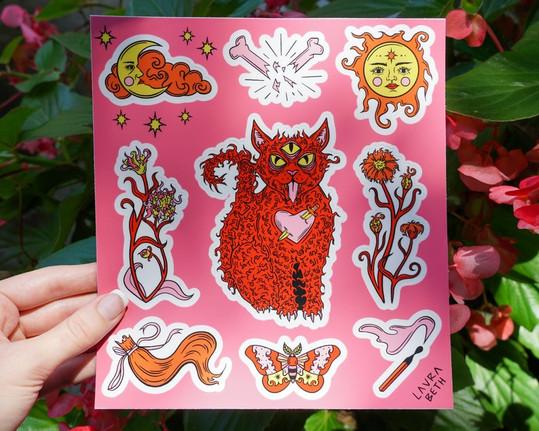 helleo_hellerstedt_laura-beth_cat-tattoo-flash-sticker.jpg