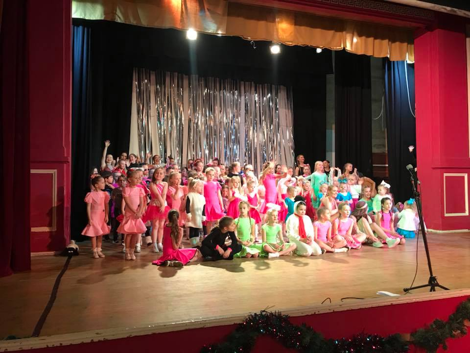 Our Christmas Show 2017