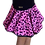 Thumbnail: Juvenile Practice Wear Black drop waisted skirt & printed frill