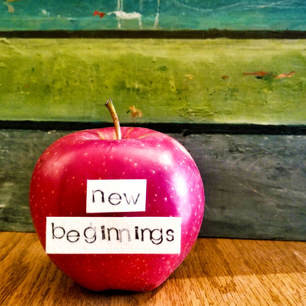 New Beginnings and Fear
