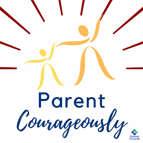 Parent Courageously