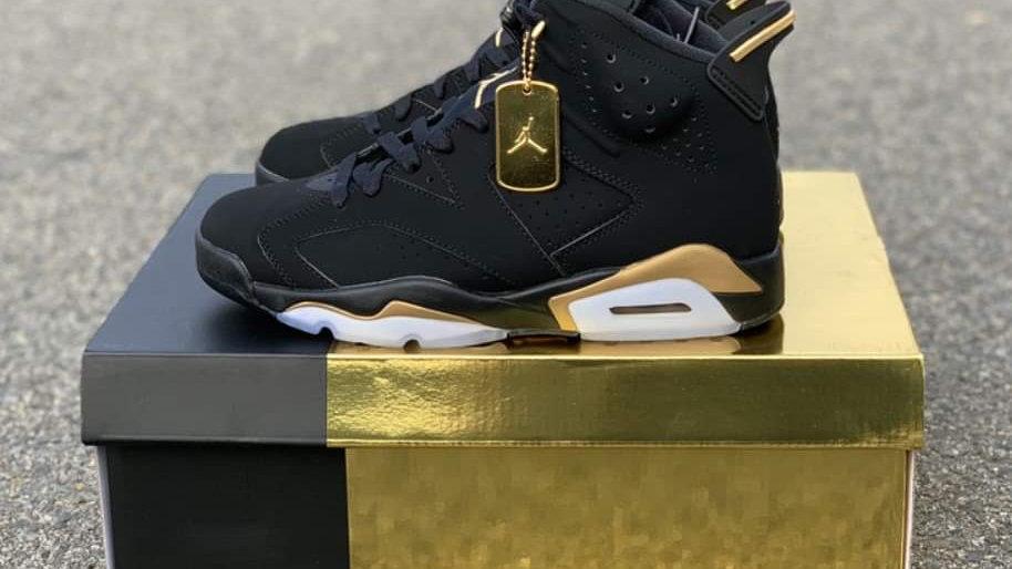 Jordan 6 Retro DMP Shoes
