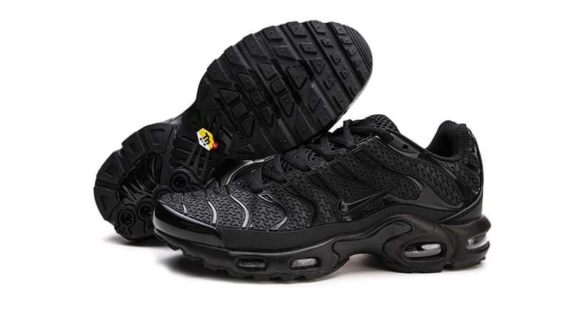 Nike VaporMax TN Shoes
