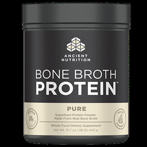 Bone Broth Protein - Pure Unflavored