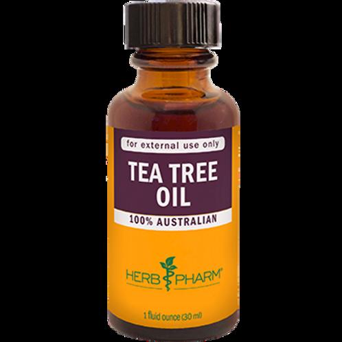 Tea Tree Essential Oil - HerbPharm