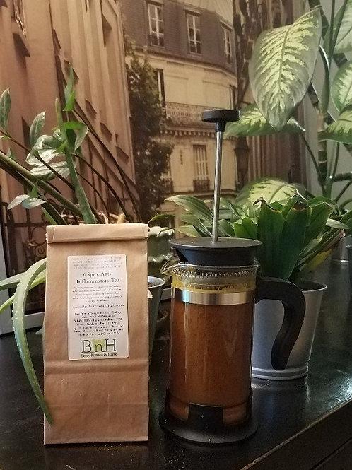 BNH - 6 Spice Tea