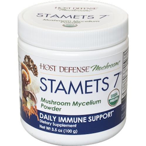 Stamets 7 - Host Defense Mushrooms