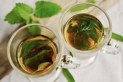 Uplifting Tea (Helps Increase a Sense of Joy)