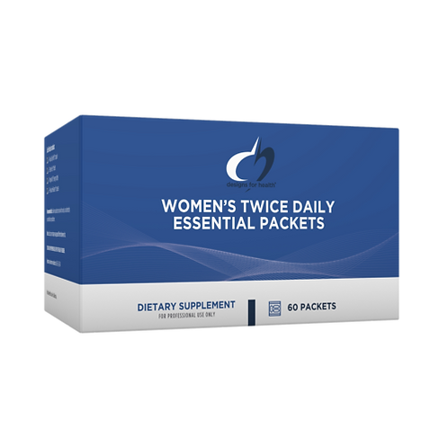 Women's Twice Daily  Multivitamin
