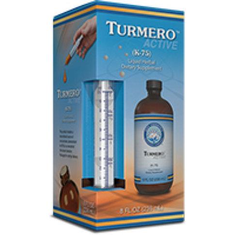 Turmero Active (Apex Energetics)