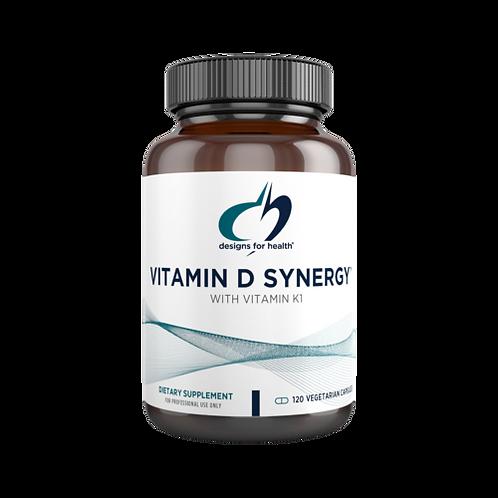 Vitamin D Synergy