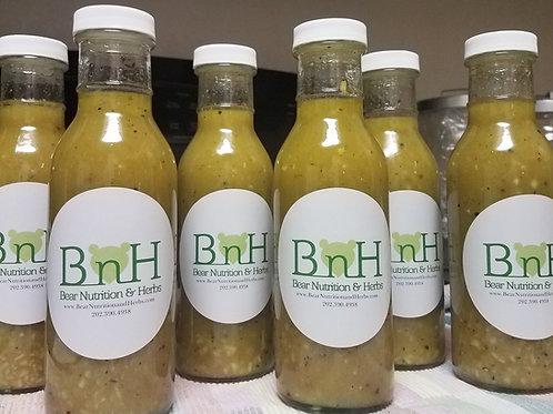 BNH - Salad Dressing