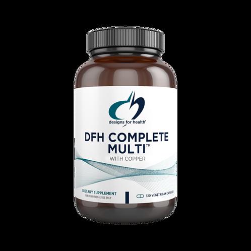 Designs for Health - Complete Multi