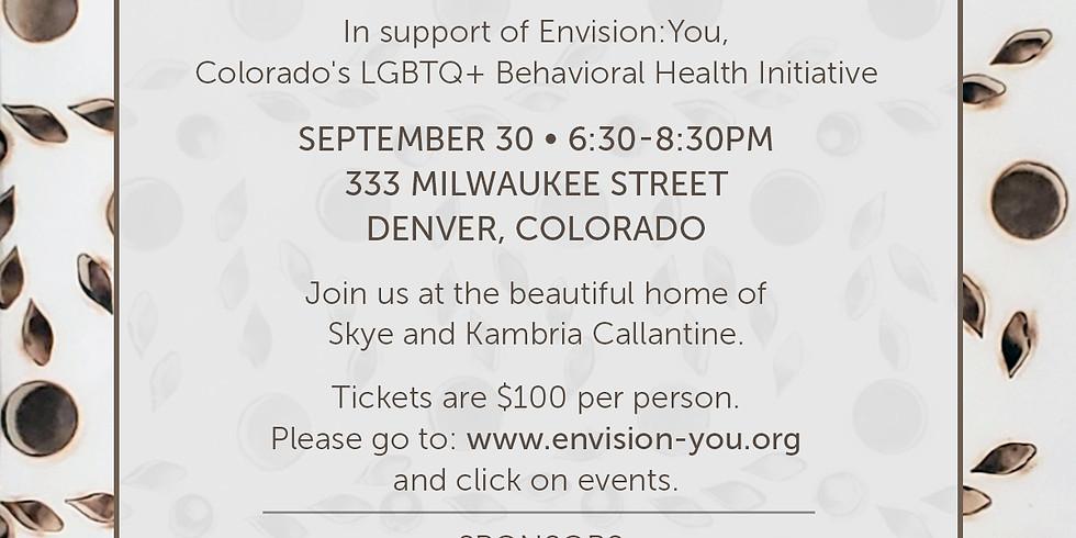 Envision:You Annual Art Show 2020