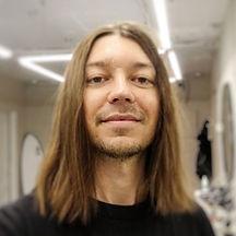 Мастер Андрей, мужская парикмахерская Старт