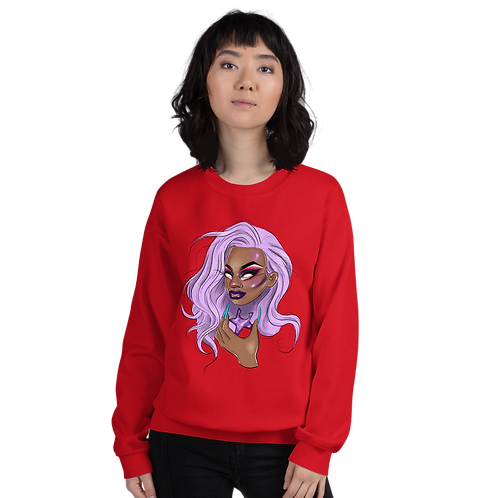 So-Slay Unisex Sweatshirt