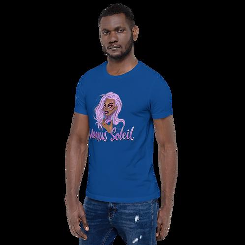 So-Slay Unisex Name T-Shirt