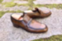 Barker Loafer