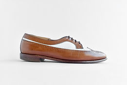 Allen Edmonds Amherst - After Polish - Side View
