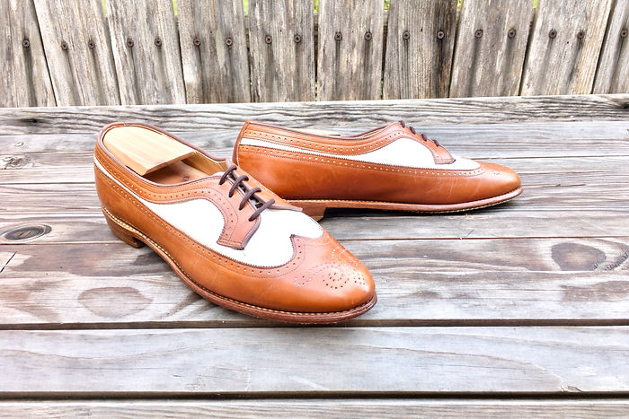 Allen Edmonds Amherst