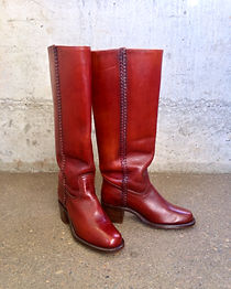 Frye Vintage Tall Boots