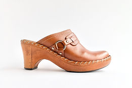 Frye Charlotte - After Polish - Side View