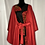 Thumbnail: Red Florals Cape