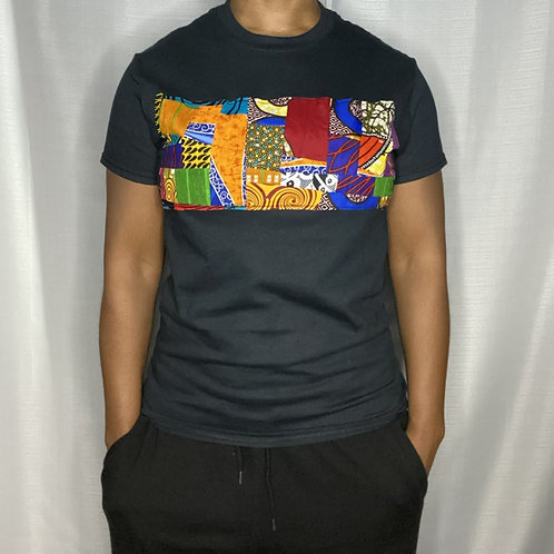 Men's Abstract Tee