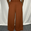 Thumbnail: Paper Bag Pants   Sienna Rust