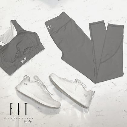 FIT Workout Set | Grey