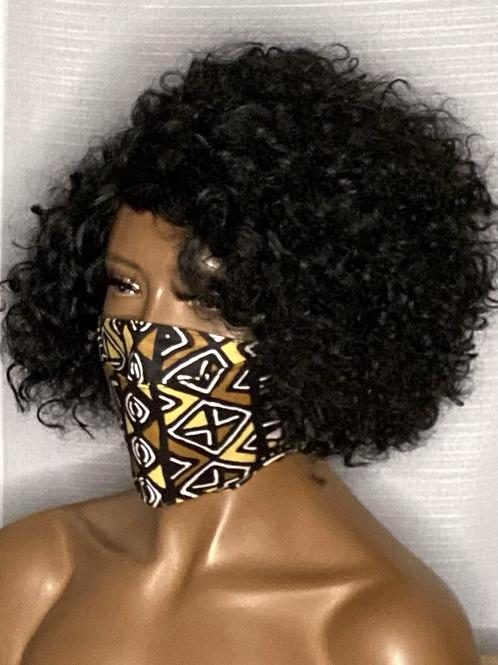 3-D Stylish Face Mask