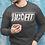 Thumbnail: BCoFit logo sweatshirt/hoodie