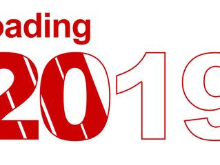 Previsão de crescimento de suas vendas em 2019