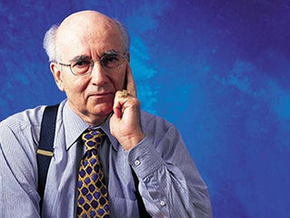 Kotler: Marketing vertical e marketing lateral