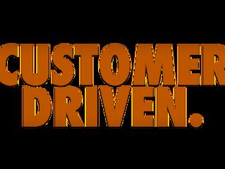 Orientação insuficiente ao cliente