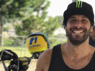 AX Entrevista: Fred Kyrillos #FMX (Ipiranga / Monster / Pro Tork)
