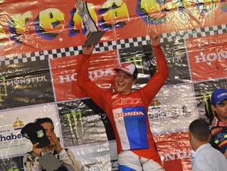 AX Entrevista: Hector Assunção #30 (Honda Racing Brasil)