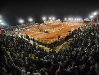 Tudo pronto para a grande final do Arena Cross Brasil neste sábado, 16, em Lençóis Paulista