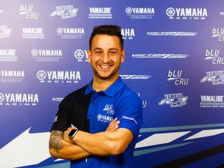 AX Entrevista: Paulo Alberto #1 (Yamaha / Monster / Geração).