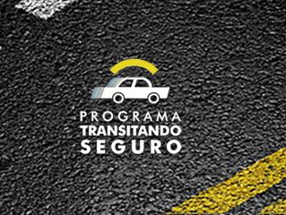 Corretores de seguros promovem campanha de segurança no trânsito em Ribeirão Preto