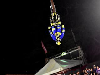 Arena Cross promete grande show com diversas atrações em Botucatu