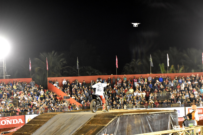 Drone[