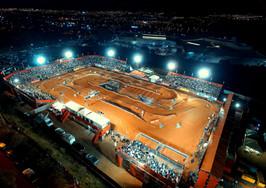 Arena Cross Brasil divulga calendário com três provas no segundo semestre