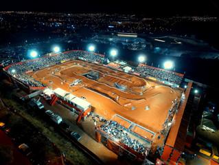 Tudo pronto para a Grande Final do Arena Cross Brasil no Salão Duas Rodas