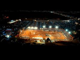 Caraguatatuba recebe as emoções do Arena Cross Brasil no início de dezembro