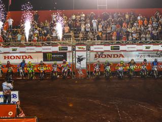 Com show de raça e técnica, Humberto Martin vence o Arena Cross em Ourinhos