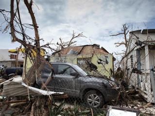 Furacão Irma: seguradora estima perda de US$ 1,44 bilhões